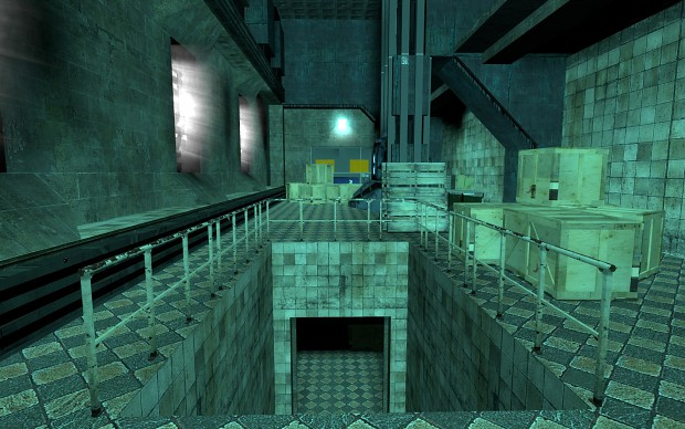 hl2 beta map i made