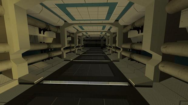 Sci-Fi (Portal2)