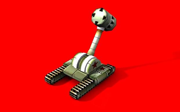 Shlammer Tank