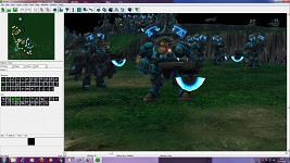 Bullfight - Starcraft II