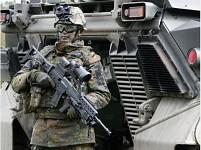 Infanterist der Zukunft