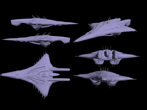 WraithKreuzer