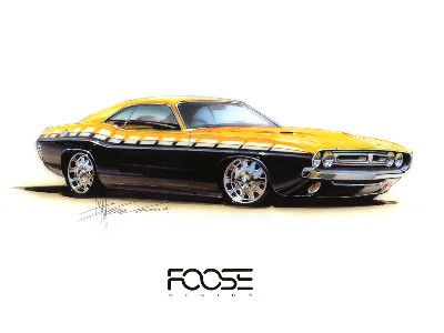 design the chip foose 1