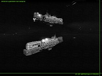 REARM Surveillance Footage: Turanic Attack