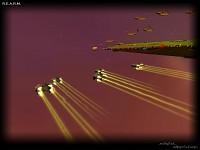 REARM Nassar Flyby