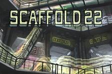 Scaffold 22