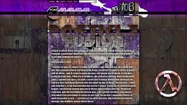 [Particle Fusion] Page Concept