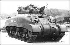 Skink anti-aircraft tank