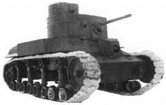T-24 tank
