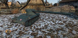 AMX-13/57 coming?