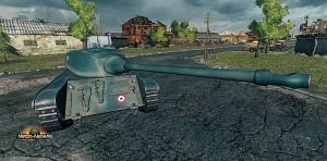 AMX Chasseur de Chars coming?