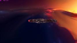 Vaygr Battleship update