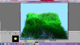 Grass now with more texture and more realistic