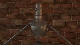 45F Robot