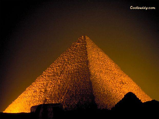 Egypt objects :-)
