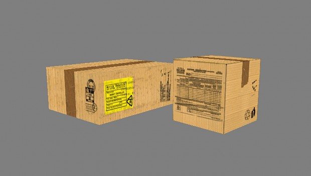 poste packages props