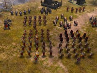 BotPF Rhovanion Units