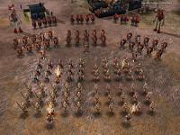 BotPF Rohan Units