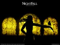 NightFall Wallpaper