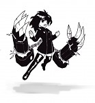 Raven Maiden