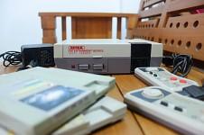 Superior than NES
