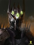 Morgoth the Dark Lord