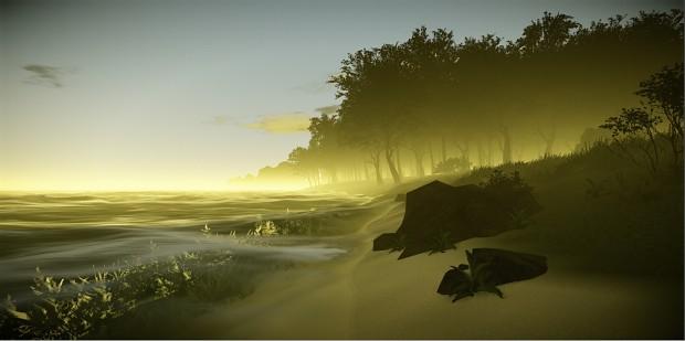 Crysis 2 map