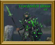 Vvardenfell Glass Armor