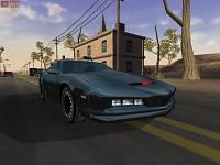 GTA Knight Rider 2008