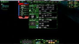 Borg UIs