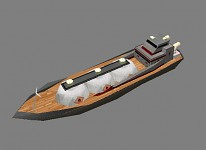 bob's ship