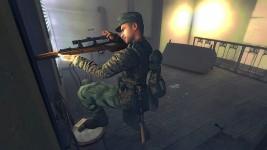 Waffen SS Sniper