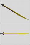 Folabo Sword