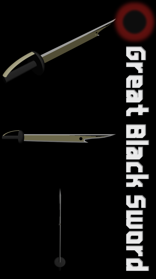 Weapons For STick Hara