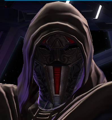 Darth Nox Head