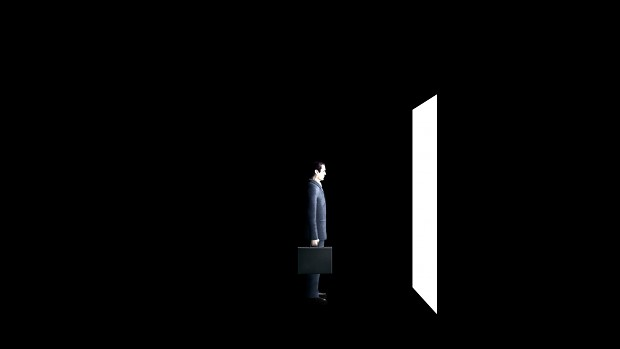 Half Life 2 End