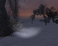 Winter Mod Concept - vanilla weather