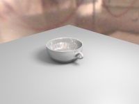 My first blender expierence
