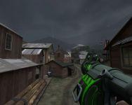 Green Defender