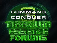 Te Forums Logo with Glow