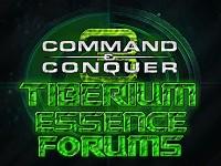 Te Forums Logo with Glow