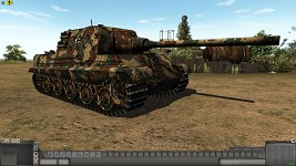 Jagdtiger Modification 2