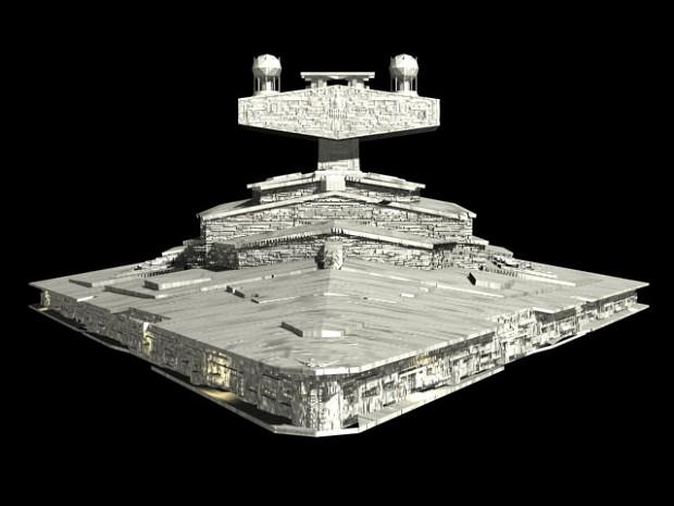 Criser Empire Star Wars