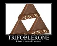TRIFOBLERONE