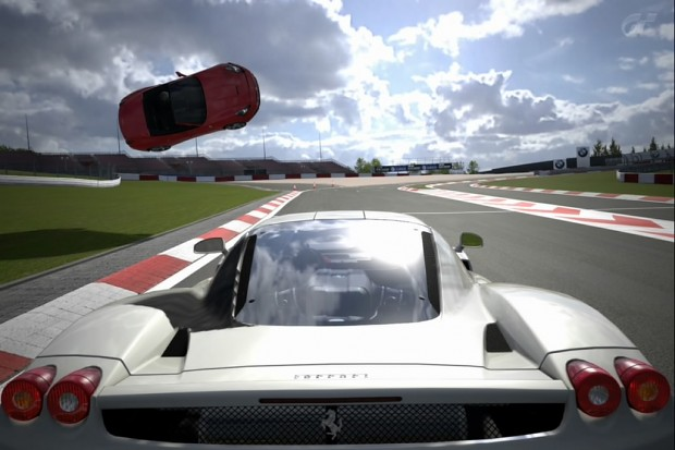 Why i love GT5