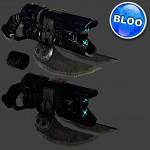 Halo 3 Brute Spiker