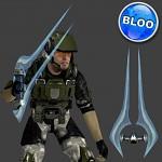 Halo 3 Energy Sword