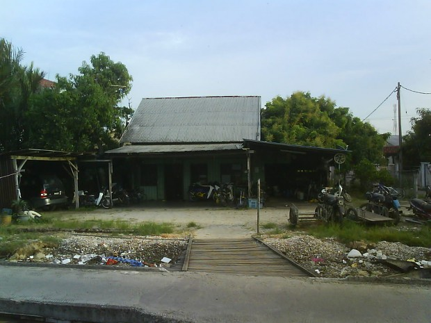 KWL_The_Max's Home