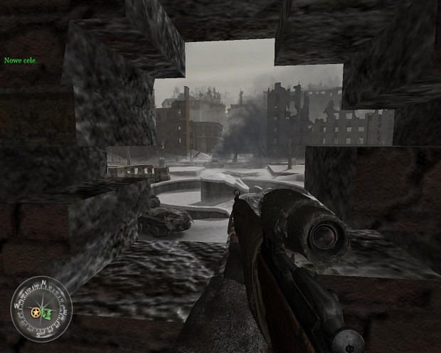 CoD2 - 4me the best FPS