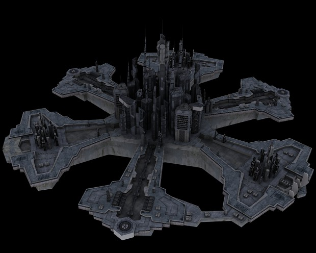 StarGate Mod pictures